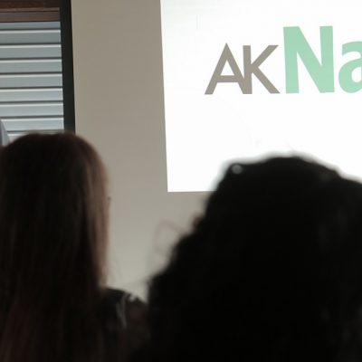 Nautilus-Treffen in Graz: Arbeit der ersten Monate präsentiert