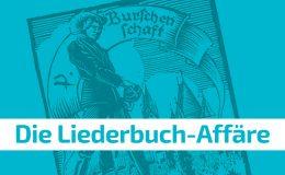 Studie: Die Liederbuch-Affäre. Der Skandal um Udo Landbauer und die p.B! Germania